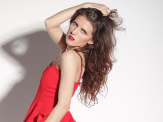 Sexy profile pic of EllanyA