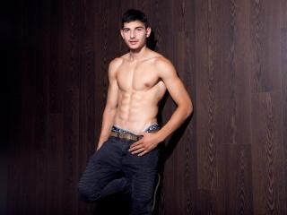 JaredShaw模特的性感個人頭像,邀請您觀看熱辣勁爆的實時攝像表演!