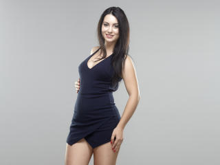 Photo de profil sexy du modèle NancyReiya, pour un live show webcam très hot !