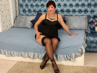 Picture of the sexy profile of SexyDreamForU, for a very hot webcam live show !