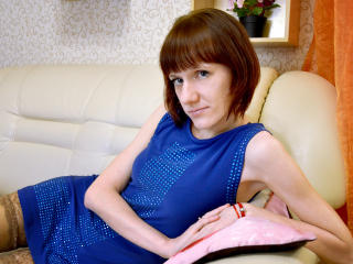 Picture of the sexy profile of SusanPowers, for a very hot webcam live show !