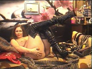 MorganaSlash - Live porn & sex cam - 2638658