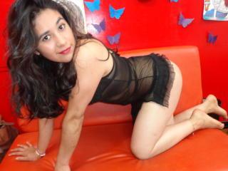 ArabellaSex - 在XloveCam?欣赏性爱视频和热辣性感表演