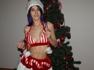 HumideCleopatra - 在XloveCam?欣赏性爱视频和热辣性感表演