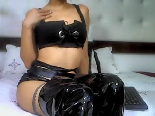 XBelleEva - 在XloveCam?欣賞性愛視頻和熱辣性感表演
