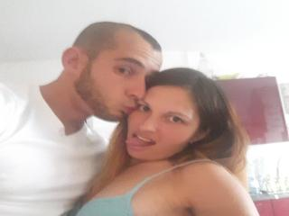 CplKokin pussy eating cam show