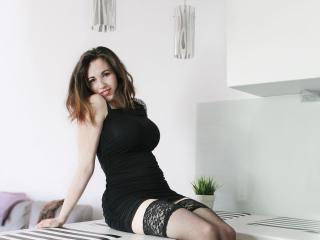 EliseFlirt sexy masturbation