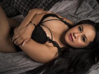 Sexy profile pic of IssaStone