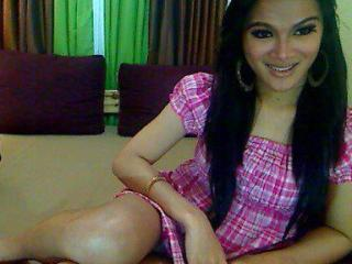 SweetEyesTS webcam