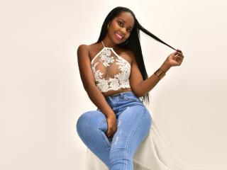 Foto de perfil sexy de la modelo AlanaHeart, ¡disfruta de un show webcam muy caliente!