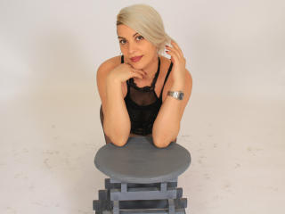 Photo de profil sexy du modèle Anaiss69, pour un live show webcam très hot !