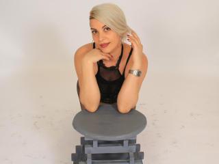 Hình ảnh đại diện sexy của người mẫu Anaiss69 để phục vụ một show webcam trực tuyến vô cùng nóng bỏng!