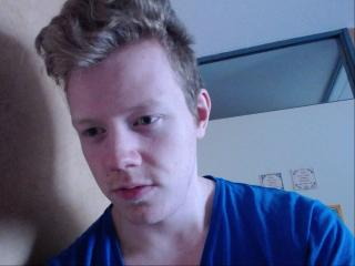 AndyBoy69 - Video chat hard with a ordinary body shape Horny gay lads