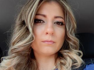 Hình ảnh đại diện sexy của người mẫu AnnaSweet69 để phục vụ một show webcam trực tuyến vô cùng nóng bỏng!