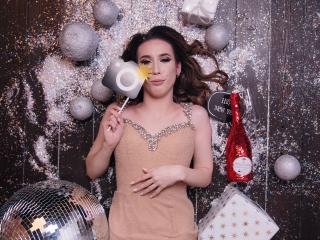 Hình ảnh đại diện sexy của người mẫu AtlantisOcean để phục vụ một show webcam trực tuyến vô cùng nóng bỏng!