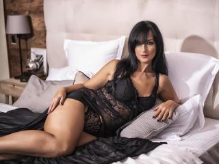 Foto de perfil sexy de la modelo BelaMoretti, ¡disfruta de un show webcam muy caliente!