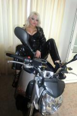 Picture of the sexy profile of BlondeGoddesForU, for a very hot webcam live show !