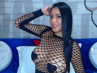 Velmi sexy fotografie sexy profilu modelky CameronPryss pro live show s webovou kamerou!