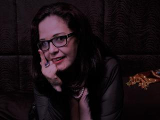 Photo de profil sexy du modèle DreamHoneyGirlX, pour un live show webcam très hot !