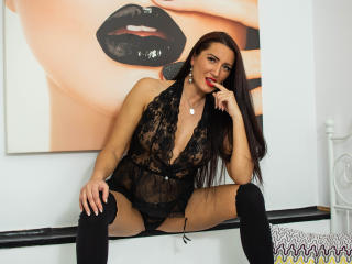 Picture of the sexy profile of FatimahSweet, for a very hot webcam live show !