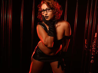 Hình ảnh đại diện sexy của người mẫu FetishDancer để phục vụ một show webcam trực tuyến vô cùng nóng bỏng!