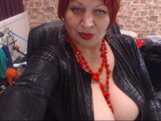 Picture of the sexy profile of FetishSwitchForU, for a very hot webcam live show !