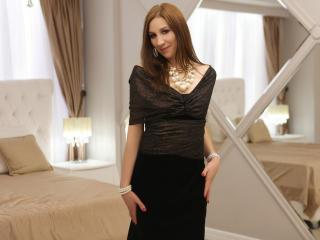 Model FoxyRamona'in seksi profil resmi, çok ateşli bir canlı webcam yayını sizi bekliyor!