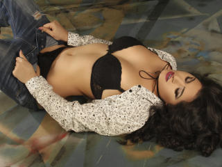 Фото секси-профайла модели HeidiCutie, веб-камера которой снимает очень горячие шоу в режиме реального времени!