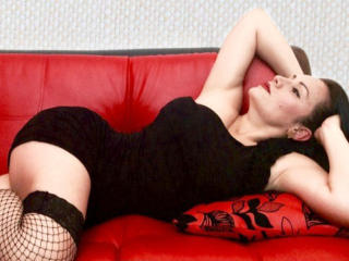 Photo de profil sexy du modèle HotPatty69, pour un live show webcam très hot !
