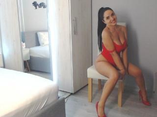 Velmi sexy fotografie sexy profilu modelky jenniferwild69 pro live show s webovou kamerou!