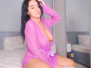 Foto de perfil sexy de la modelo jenniferwild69, ¡disfruta de un show webcam muy caliente!