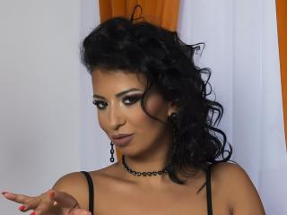 Picture of the sexy profile of JudithRivera, for a very hot webcam live show !