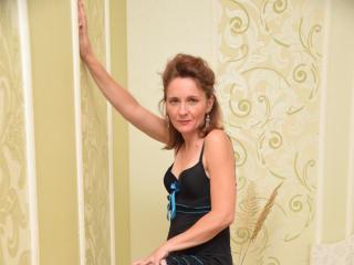 Hình ảnh đại diện sexy của người mẫu JudyBrown để phục vụ một show webcam trực tuyến vô cùng nóng bỏng!