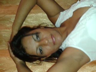 Velmi sexy fotografie sexy profilu modelky KarlaSexyHot pro live show s webovou kamerou!