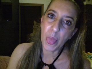 Velmi sexy fotografie sexy profilu modelky LaSexyBelge pro live show s webovou kamerou!