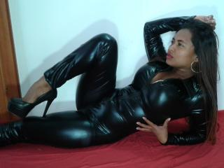 Фото секси-профайла модели LovelyDhara, веб-камера которой снимает очень горячие шоу в режиме реального времени!