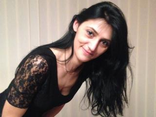 Foto de perfil sexi, da modelo RamyRam, para um live show webcam muito quente!