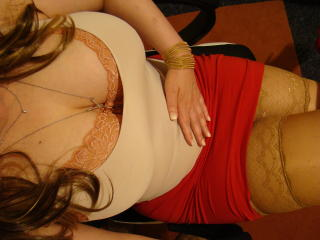 Photo de profil sexy du modèle RealDreamGirl, pour un live show webcam très hot !