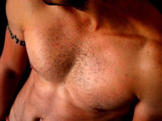 Picture of the sexy profile of RickyLopez, for a very hot webcam live show !