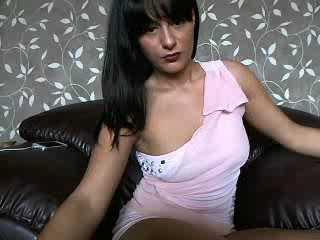 Picture of the sexy profile of RitaFalcone, for a very hot webcam live show !