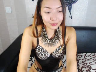 Picture of the sexy profile of RosieSweet, for a very hot webcam live show !