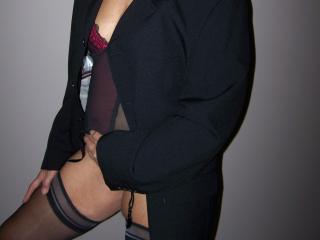 Velmi sexy fotografie sexy profilu modelky SexyLoca pro live show s webovou kamerou!