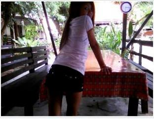 Picture of the sexy profile of sexythai, for a very hot webcam live show !
