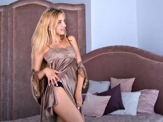 Picture of the sexy profile of SophieRare, for a very hot webcam live show !