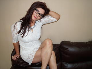 Sexet profilfoto af model SophieSexy, til meget hot live show webcam!