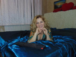 Photo de profil sexy du modèle TianaHotMature, pour un live show webcam très hot !