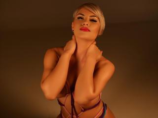Photo de profil sexy du modèle TwistedFetishDream, pour un live show webcam très hot !