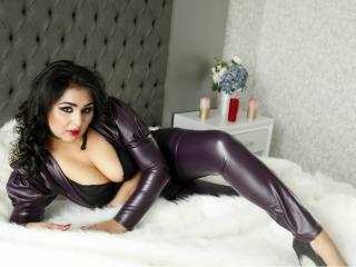 Velmi sexy fotografie sexy profilu modelky UrPervertFetish pro live show s webovou kamerou!