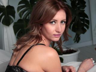 Hình ảnh đại diện sexy của người mẫu VeronikaArdent để phục vụ một show webcam trực tuyến vô cùng nóng bỏng!