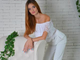 Foto de perfil sexy de la modelo WhiteLotus, ¡disfruta de un show webcam muy caliente!
